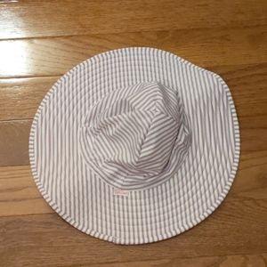 Ruffle Butts Sun Hat